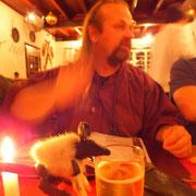 2015 Esslingen  geschafft! erst mal was trinken