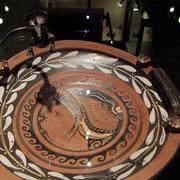 2013 Bellinzona La Spada nella Rocca  im Museum