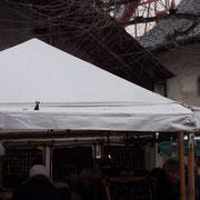 2012 Stein am Rhein von hier haste den totoalen Überblick