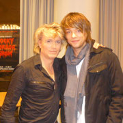 Hans Klok (Illusionist)