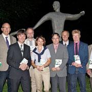 Referenten Kneipp-Symposium Landesärtzekammer