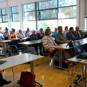 Kneipp-Symposium Landesärztekammer