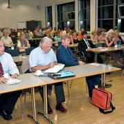 Kneipp-Symposium Landes Ärztekammer