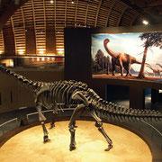 El Sabil. Senda del Oso. Museo del Jurásico. Colunga. © SRT. Sociedad Regional de Turismo