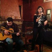 David Varela y Anabel Santiago Enero 2013
