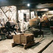 Museo Etnográfico de Quirós.© JUANJO ARROJO © SRT. Sociedad Regional de Turismo