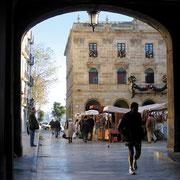 Gijón. © SRT. Sociedad Regional de Turismo /  El Sabil. Senda del Oso.