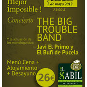 The Big Trouble Band