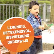 Paulusschool IJsselstein - Wervingscampagne