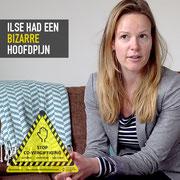 Brandwonden Stichting Nederland - Campagne Koolmonoxide