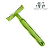 Men's Peeler メンズピーラー(ライトグリーン)EVO-003
