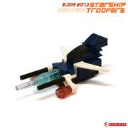 K28A-6 Lightning Motor (B)