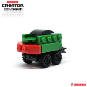Blocks World Creator Train 6-B