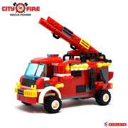 Blocks World City Fire K35A-Combined