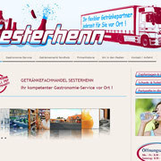 Getränkevertriebs GmbH Sesterhenn