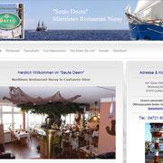 "Restaurant Nuray ""Seute Deern"""