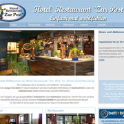 Hotel Restaurant Zur Post