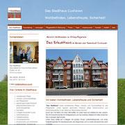 Das Stadthaus Cuxhaven