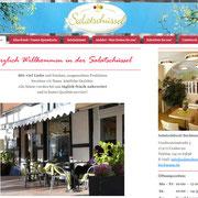 Salatschüssel Beckmann