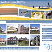Vermietungsbüro Hillmer
