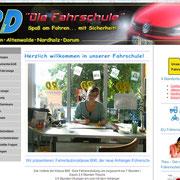 R&D - Die Fahrschule
