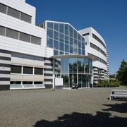 Fotografie Architektur, Spenglerpark Münchenstein für Avanti KV
