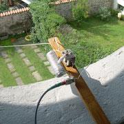 GPO - Antenna V invertita