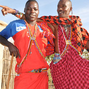 Massa au Kenya