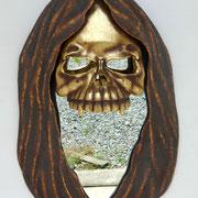 máscaras terroríficas