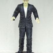 Réplica de Frankenstein