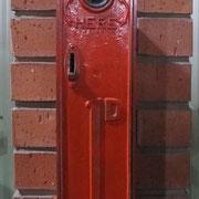 Schoggiautomat