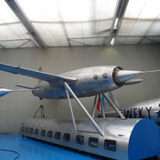 L'avion Leduc 010 Ramjet, un de mes avions préférés.