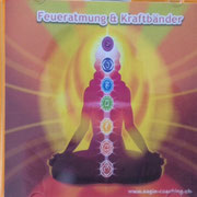 CD Meditationen & Heilmusik