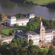 Schloss Philippsruhe (Bildquelle: Medienzentrum Hanau).