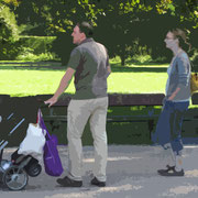 Rechtsanwalt Florian Braitinger ist tätig im Familienrecht