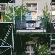 Rechtsanwalt Florian Braitinger ist tätig im Baurecht