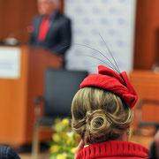 Deutsch-Belgische Konferenz: Königin Mathilde von Belgien, Europäische Bewegung Deutschland