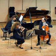 Internationale Musikakademie. Foto: Norbert Möller