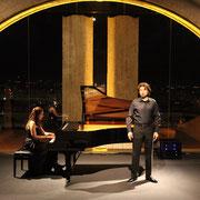 Karine Gilanyan, Richard Nordemalm