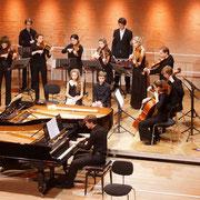 Internationale Musikakademie Foto: Norbert Möller