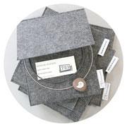 Verpackung RHEiN-KiESEL Schmuck