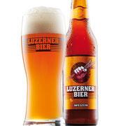 Luzerner Bier Weizen