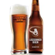 Luzerner Bier Schnitter
