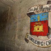 Cave du Clos des Menuts St Emilion