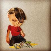 Kinderbuch, Anton's Haus