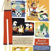 Royal Rangers Jungschar