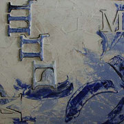 Wada - Acryl auf Leinwand 40x50cm (verkauft)