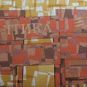Baltika - Acryl auf Leinwand 70x100cm (verkauft)