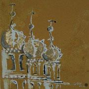 Soloto - Acryl auf Leinwand 50x70cm (verkauft)