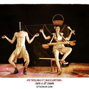 PETROLINA & MASCARPONE